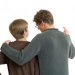 father_son_talking