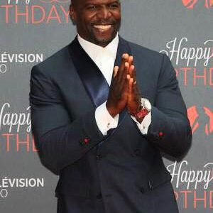 Terry Crews: If He Can Admit His Porn Addictions, So Can You!
