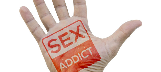 Sex Addiction in the News – This Isn't a Joke
