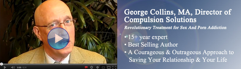 George Collins, MA, Director of Compulsion Solutions