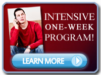 Intensive One-Week Program