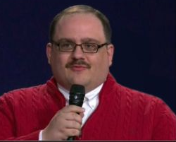 Here's Why The Porn Industry Went After Ken Bone