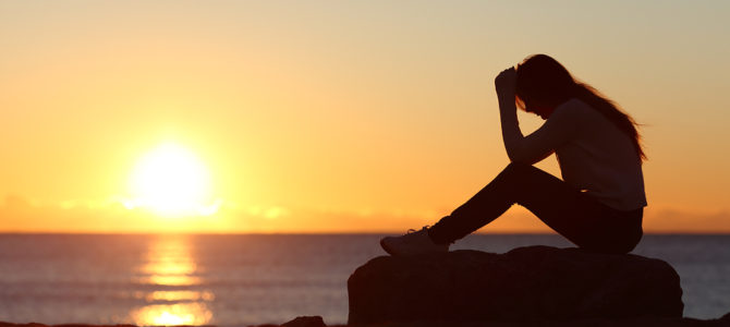 Self Forgiveness Means Accepting Our Own Humanity