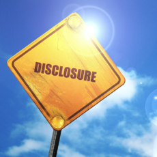 Porn Doc Is In: How Much Do You Need to Disclose?