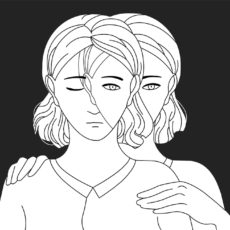 Realistic Self Care When Dealing With A Partner's Porn/Sex Addiction